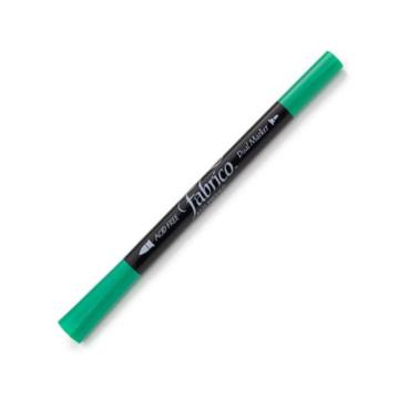 """Fabrico kétoldalú textilfilc-smaragd """"121"""""""