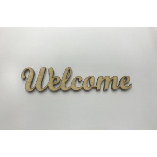 Welcome fafelirat
