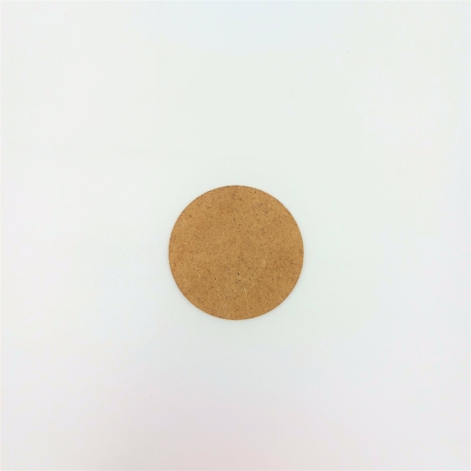 Mandala lap vékony 10cm