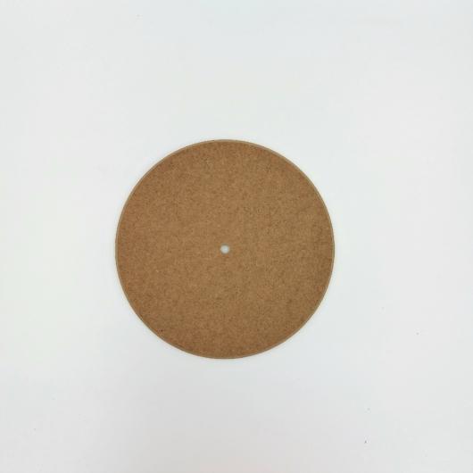 Mdf óralap (5mm) 20 cm