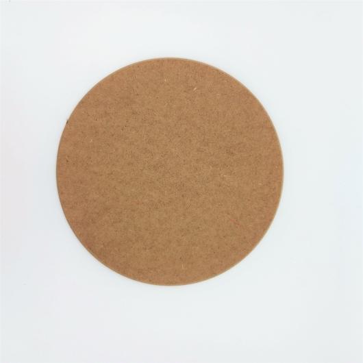Mandala lap vastag (5mm) 25cm