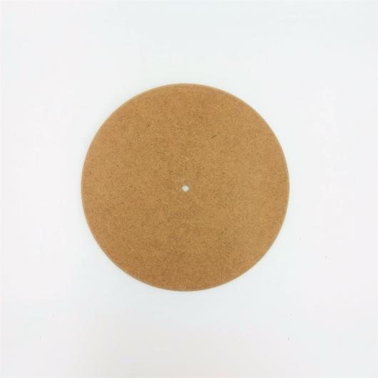Mdf óralap (5mm) 25 cm