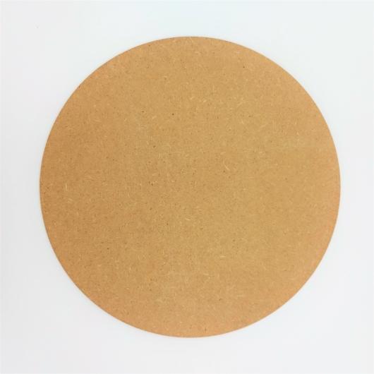 Mandala lap vékony 30cm